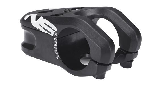NS Bikes Magneto - Potence Downhill - Ø 31,8 mm noir